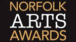 Winner of the 2014 Norfolk Arts Awards EDP People's Choice