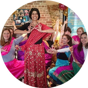 Jaya Dance Hen